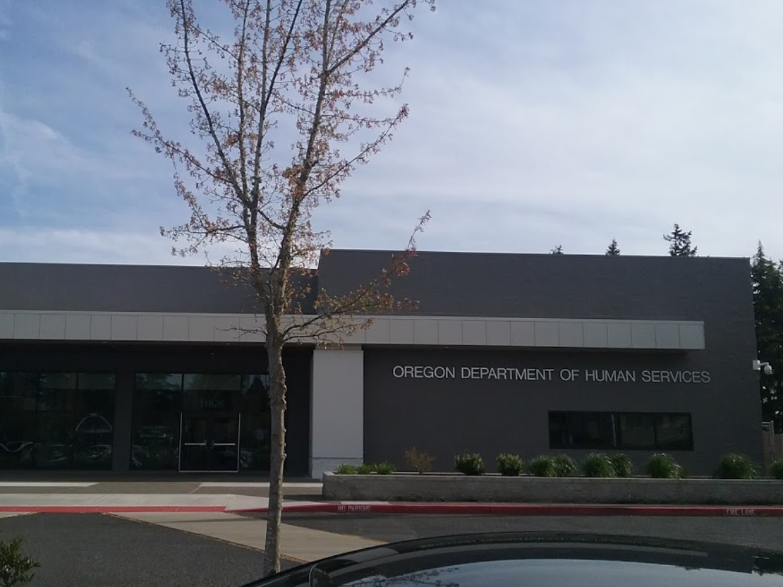 Gresham DHS Office