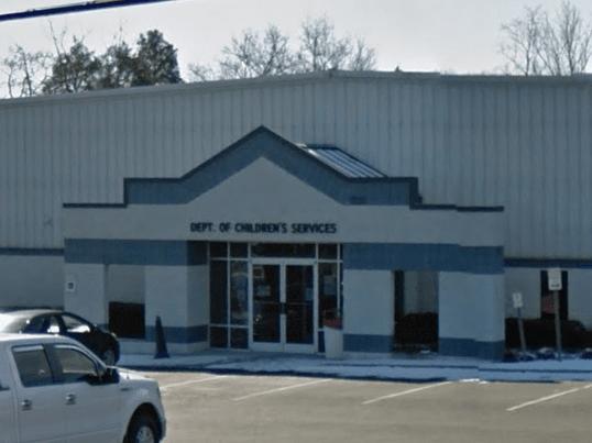 East Region DCS- Main Office