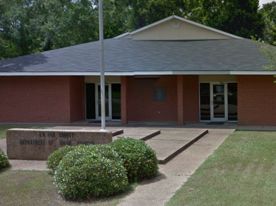 Lincoln County Department of Child Protection Services