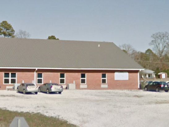 Calhoun County Department of Child Protection Services