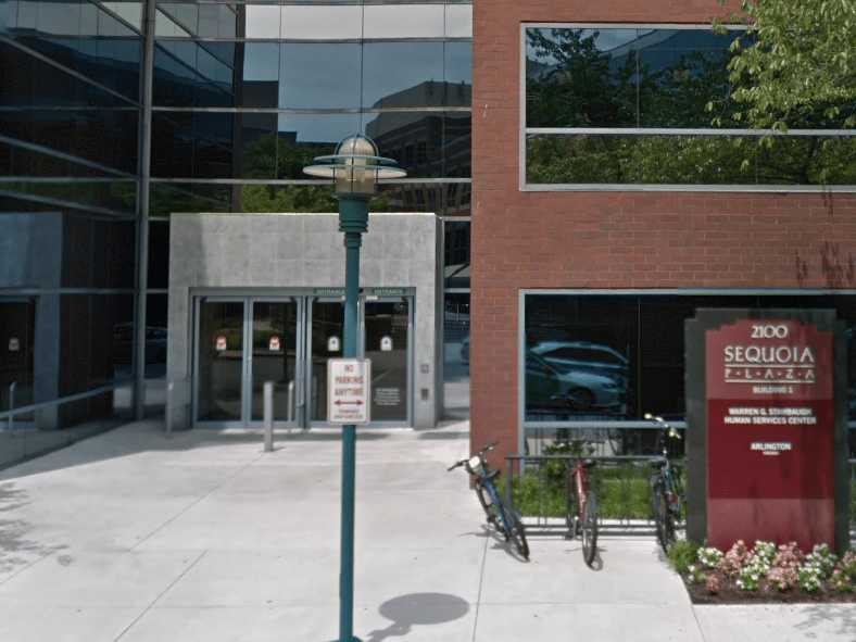 Arlington County Department of Social Services