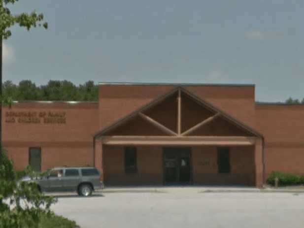 Henry County DFCS Office