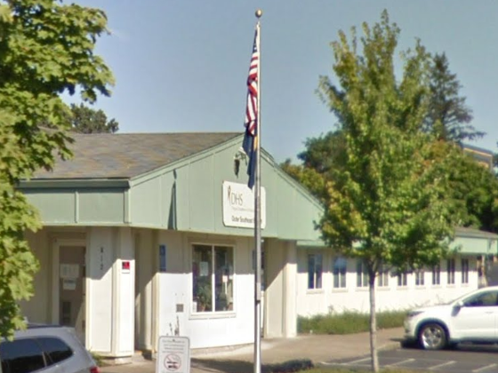 Southeast Portland DHS Office