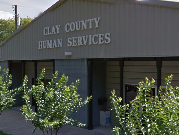 Clay County Department of Child Protection Services