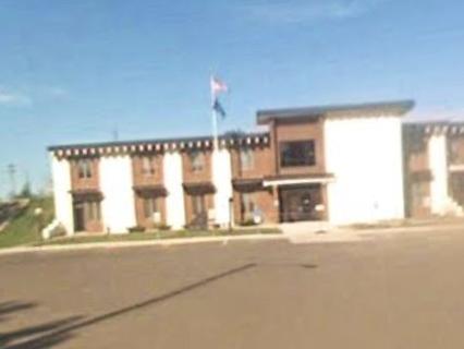 McKenzie County Social Services