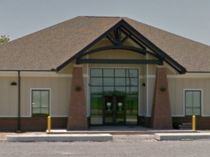 Coahoma County Department of Child Protection Services