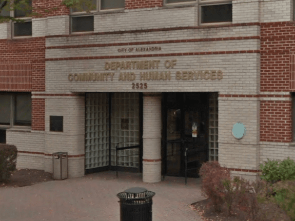 Alexandria Division of Human Services