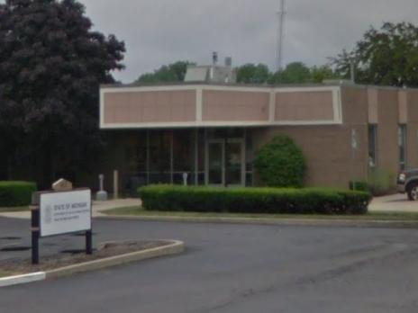 Monroe County MDHHS Office